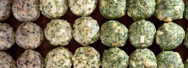Canderli per tutti i gusti 1 e 2 febbraio osteria di - Osteria di fuori porta padova ...