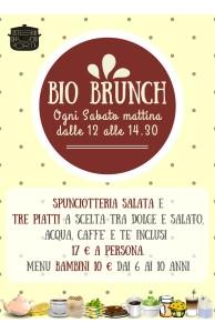 Bio brunch